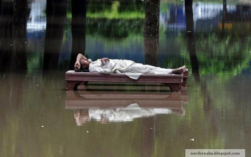 Karachi rain 4