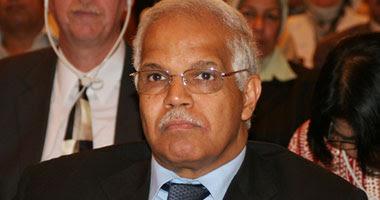 الدكتور جلال مصطفى سعيد وزير النقل