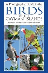 Media of A Photographic Guide to the Birds of the Cayman Islands