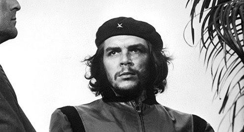 Arte Cultural - Por Euriques Carneiro: 90 anos de Che Guevara o ...