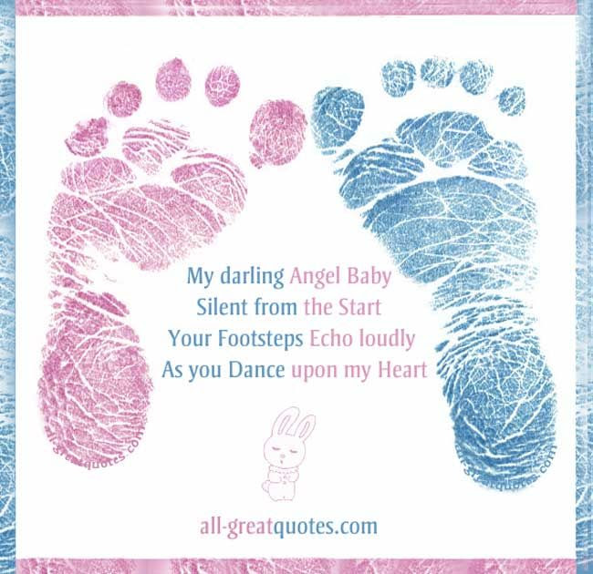 You Are An Angel Baby Quotes