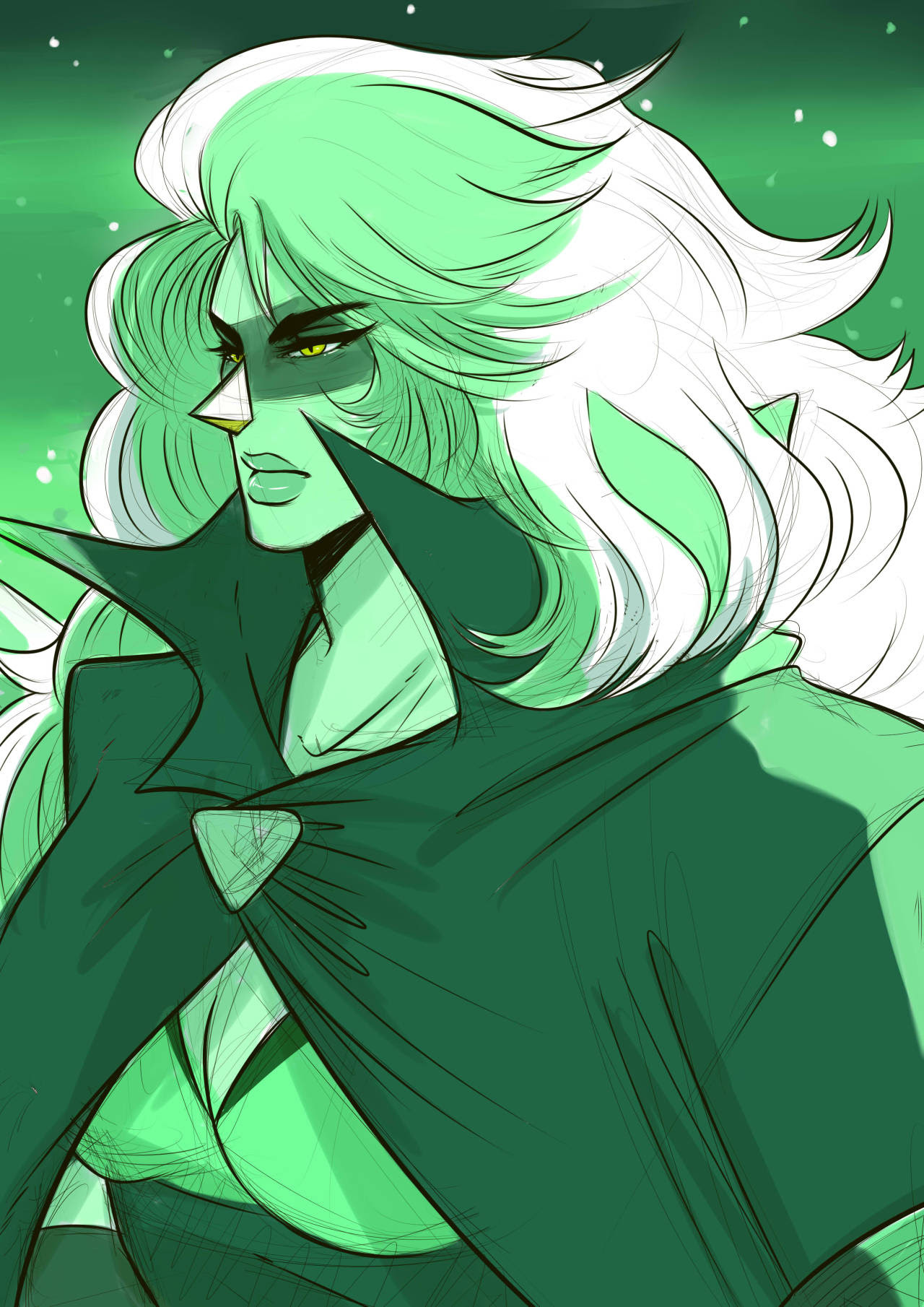 i was trying to convince myself to draw something other than jasper….welp…i proved myself damn wrong.i cant..i just..i love jasper too much.please help me.