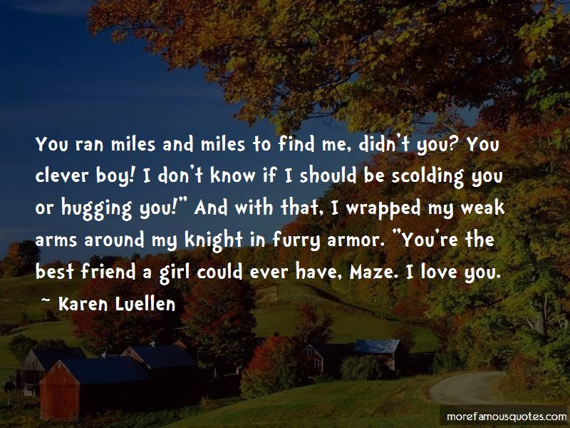 Girl To Boy Best Friend Quotes Top 9 Quotes About Girl To Boy Best