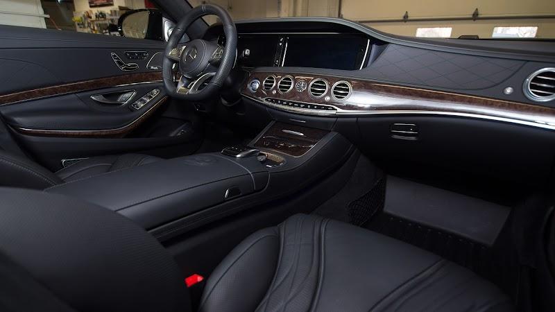 Car Interior Detailing Rochester Ny