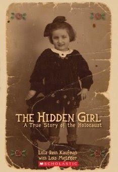 Hidden Girl: True Story Of The Holocaust