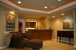 Basement Design Pittsburgh Home Decoration Live