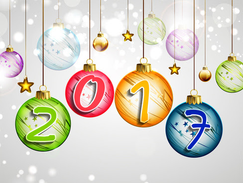 Image result for happy new year 2017 border