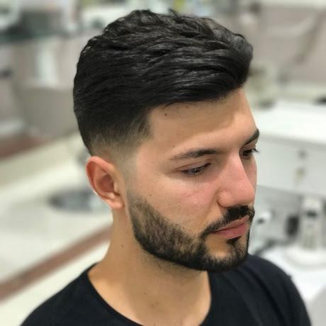 Hair Style Boys 2017 Bpatello