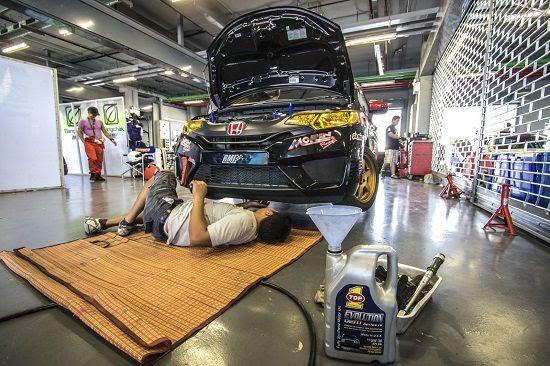 Oli TOP1 : Hindari Kebiasaan Jelek Ini, Supaya Performa Mobil Gak Payah oleh - hondabrio.xyz
