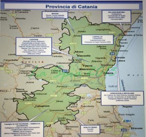 catania provincia