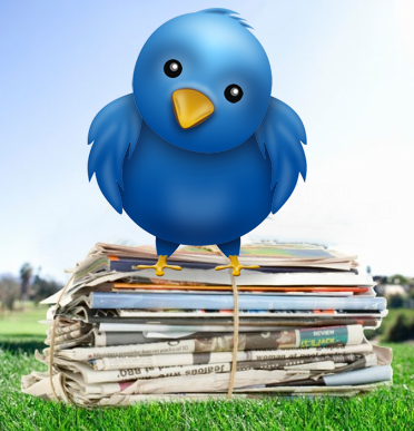 The Future Of Twitter And News: Down The Algorithmic Rabbit Hole