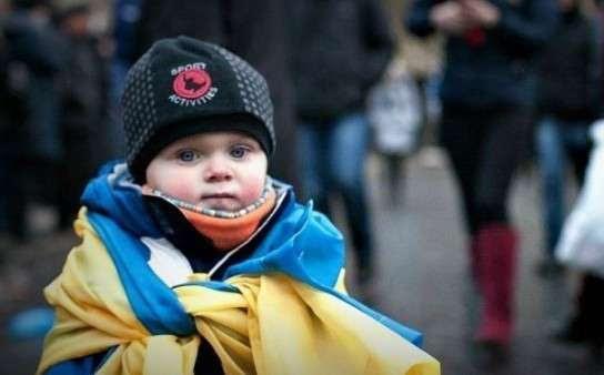 Еврейская хунта ударными темпами сокращает население Украины