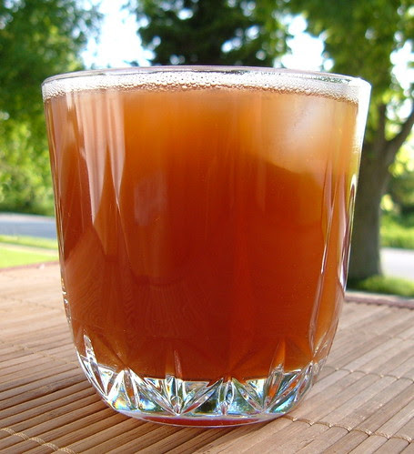 Columbus Rum Sling