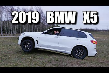 Bmw X5 2019 Otomoto