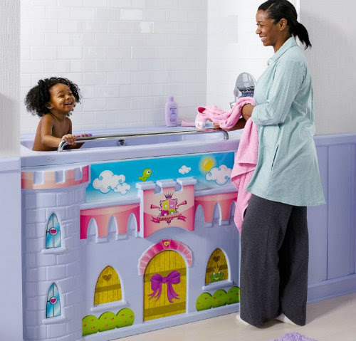 25 Kid Friendly Bathroom Ideas | The Home Depot Community