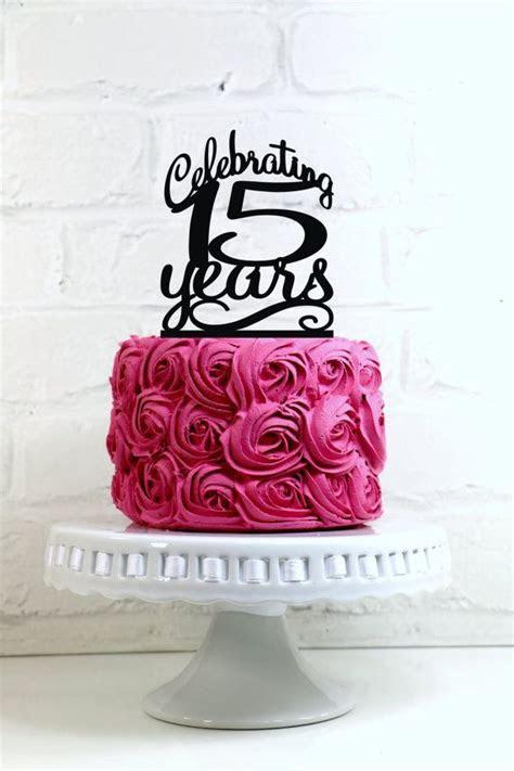 25  best ideas about 15 Year Anniversary on Pinterest   15