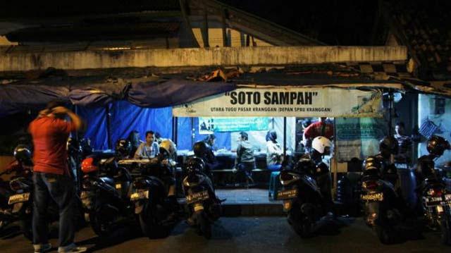 45 Wisata Kuliner di Jogja Lengkap Khas Malioboro Malam Kekinian Hits 2019 Yang Enak Bondan 24 Jam