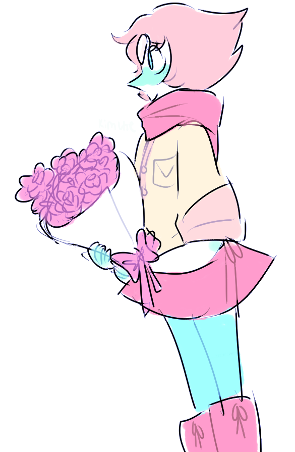 very quick pearl