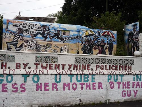 Outsider Art in Glasgow - 3