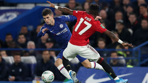 Avatar of Chelsea v. Man United FA Cup semifinal: How to watch, stream