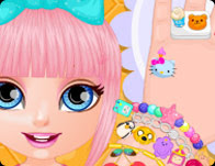 Nail Games for Girls - Girl Games