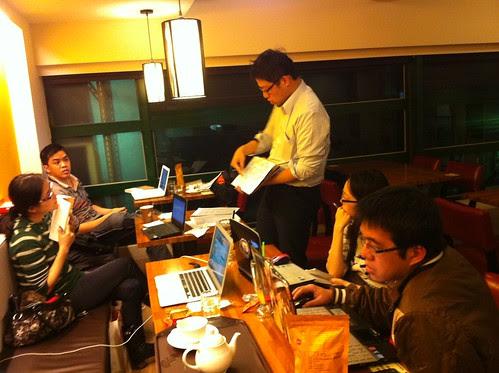 G19讀書會:設計思考改造世界