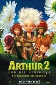 Arthur & die Minimoys DVD 2 - Film, DVD, Blu-ray, Trailer