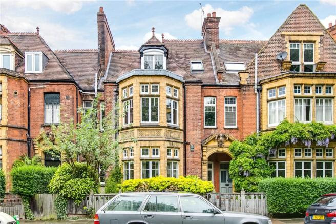 5 bedroom house for sale in Wandsworth Common West Side ...