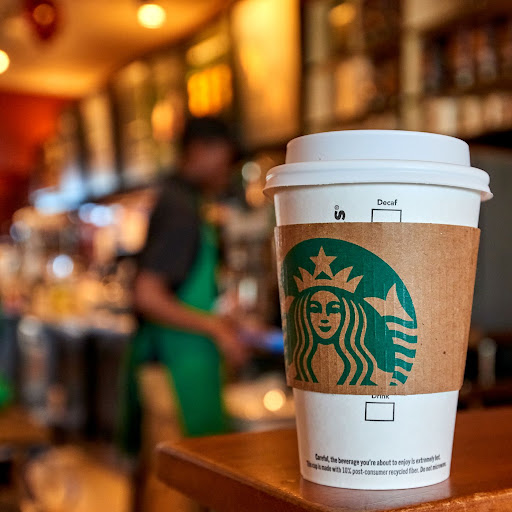 Avatar of Investigation Finds It Was Not a Tampon in LAPD Officer's Starbucks Cup