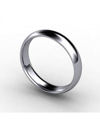 Platinum Wedding Rings   Orla James