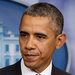 President Obama spoke at the White House on Friday.