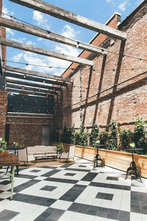 Wythe Hotel Weddings   Get Prices for Outer Boroughs