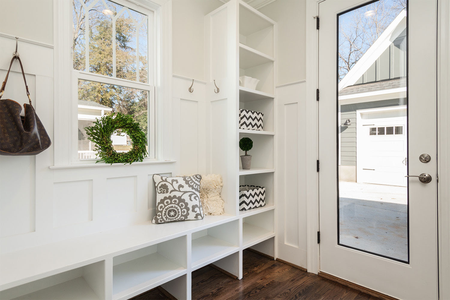 What is Mud Room? 22 Design Ideas  Better Homes and Gardens