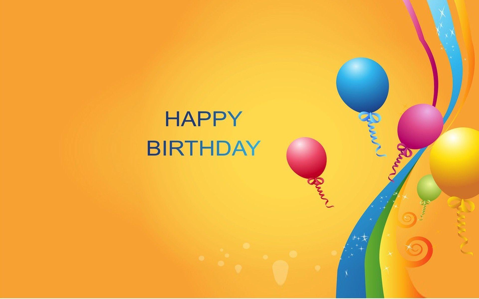 Birthday Desktop Backgrounds 50 Images