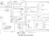 1982 Ford Bronco Wiring Diagram