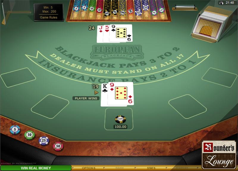 Most Popular Online Casinos of 2017