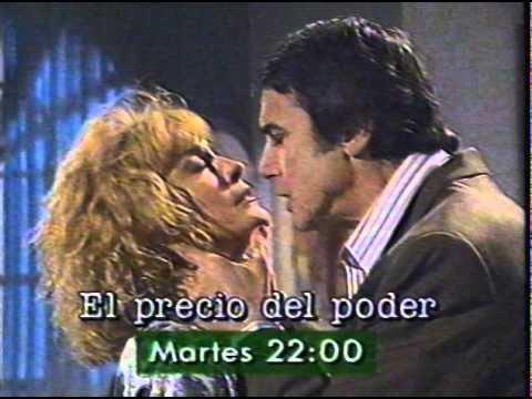 El Precio del Poder (1992)