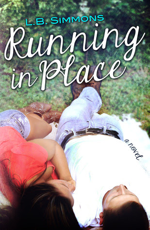 Running in Place (Mending Hearts, #2)
