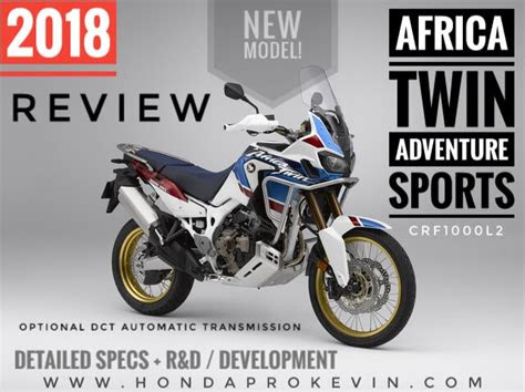 honda africa twin adventure sports review specs