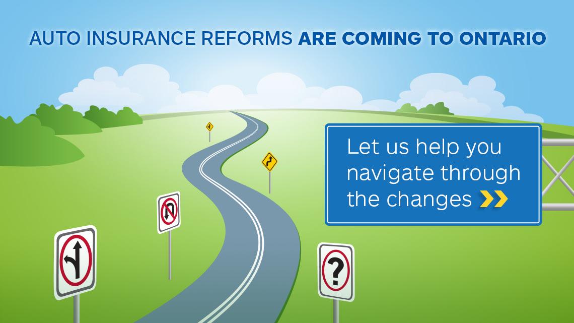 2016 Ontario Auto Reforms