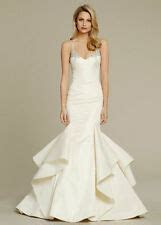 fit  flare wedding dress ebay