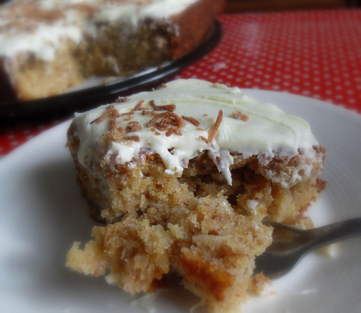 The English Kitchen Hummingbird Cake