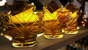 We Gave Canada One Job: 'Don't Lose All the Maple Syrup.' And They Couldn't Do It.
