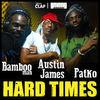 Hard Times (EP), Patko