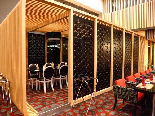 Fuze Restaurant The Everly Hotel (3)