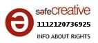Safe Creative #1112120736925