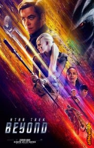 Star Trek Beyond. QUESTO è Star Trek!