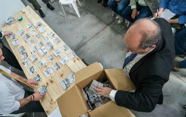 Tucumán | Deberían anular 1.700 urnas para que se plantee la posibilidad de volver a votar