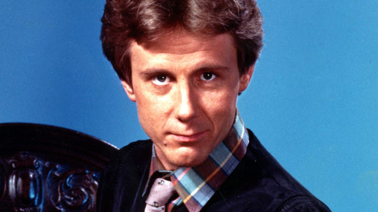 img HARRY ANDERSON, Actor