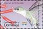 Vervain Hummingbird Mellisuga minima